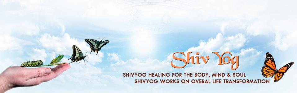 Shiv Yog | Emerging Infinite